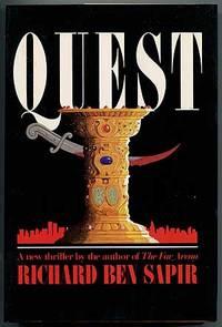 New York: E.P. Dutton, 1987. Hardcover. Fine/Fine. First edition. Fine in fine dustwrapper. Although...