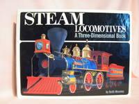SREAM LOCMOTIVES: A THREE-DIMENSIONAL BOOK