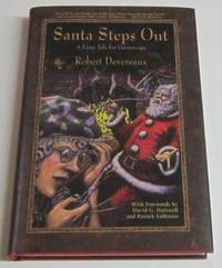 Santa Steps Out - A Fairy Tale for Grown-Ups
