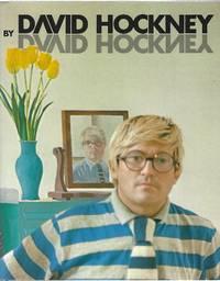 image of DAVID HOCKNEY