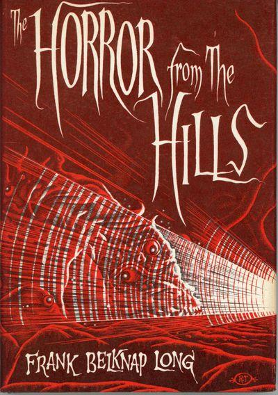Sauk City, Wisconsin: Arkham House: Publishers, 1963. Octavo, cloth. First edition. A presentation c...
