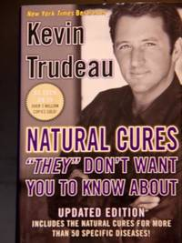 """image of Natural Cures """"They"""" Don't Want You To Know About"""