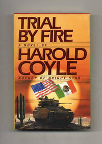 image of Trial By Fire  - 1st Edition/1st Printing