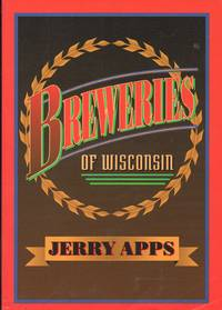 image of Breweries of Wisconsin (North Coast Books)