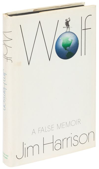 New York: Simon and Schuster, 1971. Hardcover. Fine/Fine. First edition. Fine (without the usual rem...