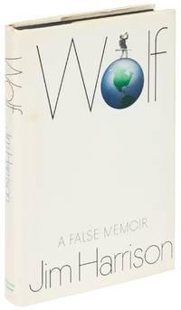 Wolf: A False Memoir