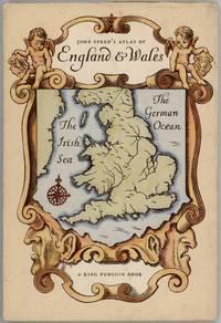 An Atlas of Tudor England and Wales.