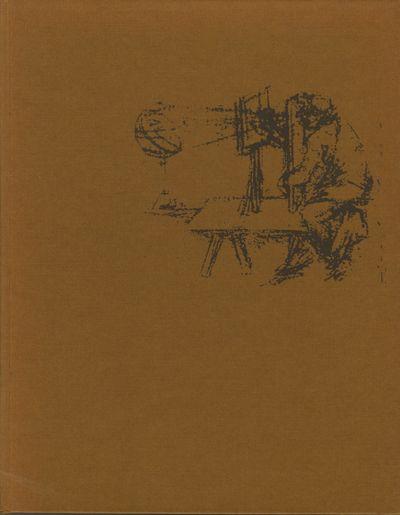 Bern: Benteli Verlag und Zürich: Kunsthaus, 1977. First edition. Hardcover. 4to., 413 pp., illust...