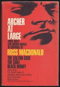 image of Archer At Large