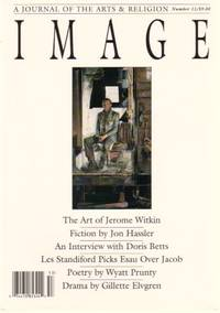 Image: A Journal of the Arts & Religion, Number 11 (Fall 1995)