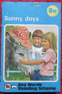 image of Key Words Reading Scheme. 8a. Sunny days.