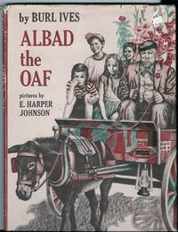Albad the Oaf by  Burl Ives - Apparent First - 1965 - from Sparkle Books (SKU: 000998)
