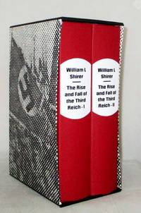 image of The Rise and Fall of the Third Reich. A History of Nazi Germany [2 volume set]