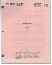 image of Beethoven's 2nd (Original screenplay for the 1993 film)