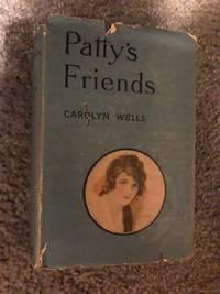 Patty's friends