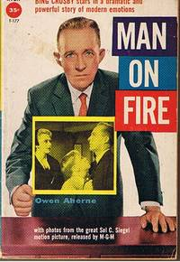 image of MAN ON FIRE