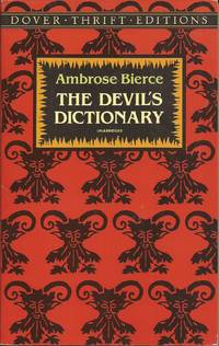 image of The Devil's Dictionary (Dover Thrift Edition)