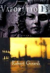 image of Vaporetto 13 : A Novel