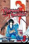 Rurouni Kenshin, Vol 3