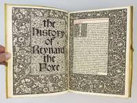 THE HISTORY OF REYNARD THE FOXE