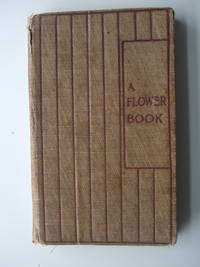 A Flower Book: Dumpy Books for Children No. 7