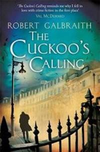 image of The Cuckoo's Calling (Cormoran Strike)