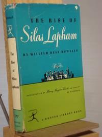 The Rise of Cyrus Lapham