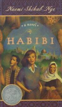 collectible copy of Habibi