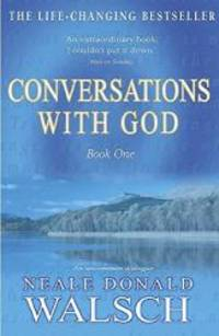 image of Conversations with God: Bk. 1: An Uncommon Dialogue