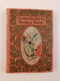 image of Cinderella_Sleeping Beauty  Christmas Stocking Series