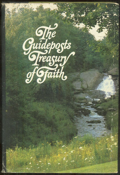 GUIDEPOSTS TREASURY OF FAITH