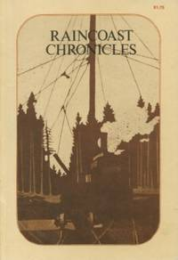 Raincoast Chronicles Volume 1 No.3