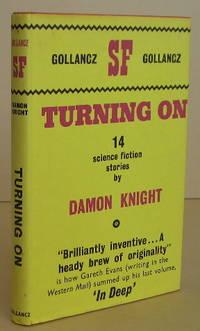 image of Turning on