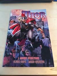 image of Thor: Vol. 2