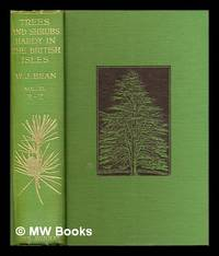 image of Trees and shrubs hardy in the British Isles : Volume 3