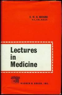 Lectures in Medicine