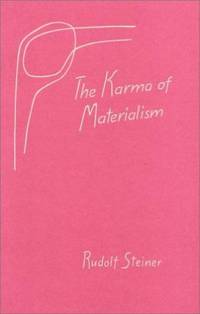 The Karma of Materialism (Trans German)