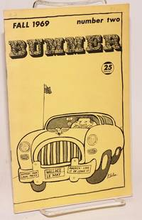 image of The Bummer number two: Fall 1969
