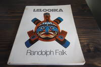 Lelooska by Randolph Falk - Paperback - Signed - 1976 - from Eastburn Books (SKU: B00759)