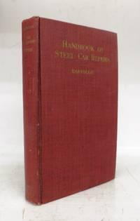 Handbook of Steel Car Repairs