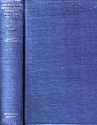 The Standard Edition of the Complete Psychological Works of Sigmund Freud Volume XXIV: Indexes...