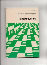 image of Extrapolation  Vol 23, No. 1 Spring 1982