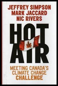 image of HOT AIR - Meeting Canada's Climate Change Challenge