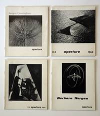 Aperture 11.1 - 11.4, 1964  ( Complete Set )