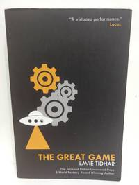 The Great Game (the Bookman Histories)