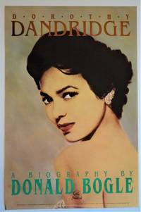 image of Dorothy Dandridge, A Biography: Promotional Poster