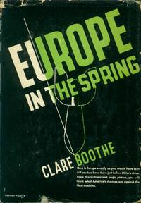 image of Europe in the Spring