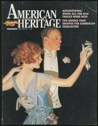 American Heritage April/ May volume 36/ Number 3
