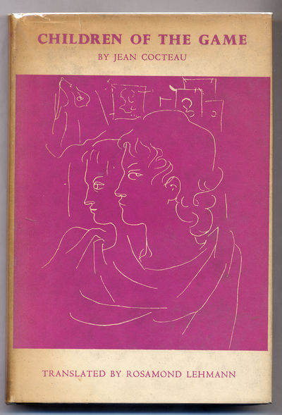 London: Harvill Press, 1955. Hardcover. Very Good/Very Good. First edition in English. Translated by...