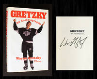 image of Gretzky: An Autobiography (Signed 1st Edition)